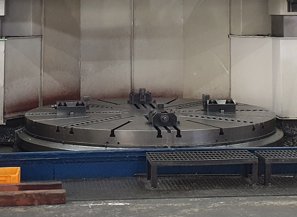 Machining equipment3