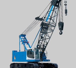 Special Construction Equipment