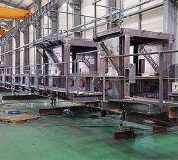 Material Handling Facilities